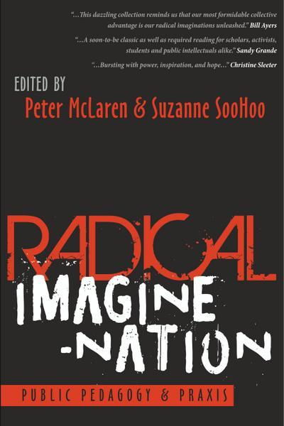 Radical Imagine-Nation