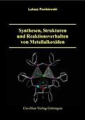 Synthesen, Strukturen und Reaktionsverhalten von Metallalkoxiden