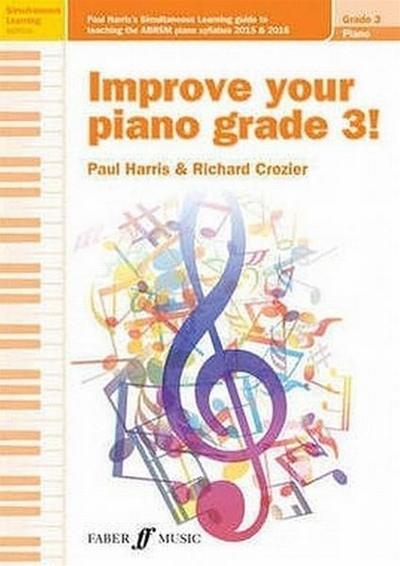 Improve Your Piano Grade 3