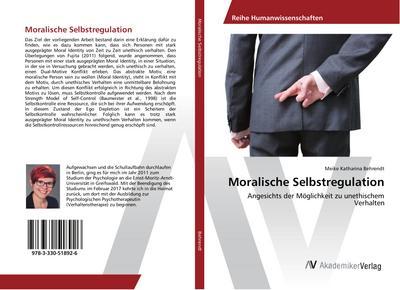 Moralische Selbstregulation