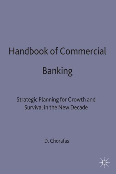 Handbook of Commercial Banking