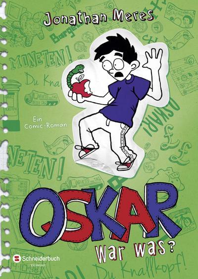 Oskar, Band 04