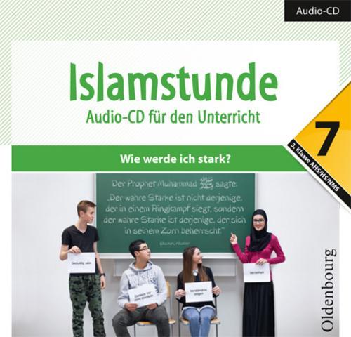 Islamstunde, Audio-CD. Bd.7
