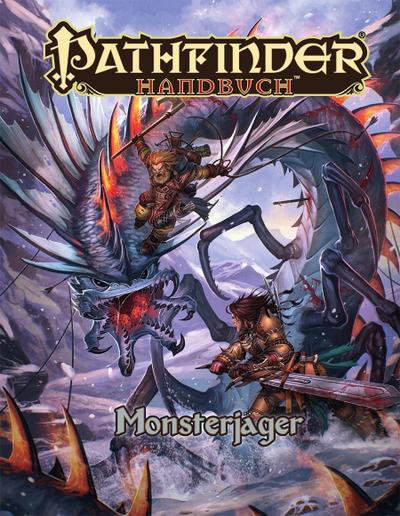Pathfinder Chronicles, Monsterjäger