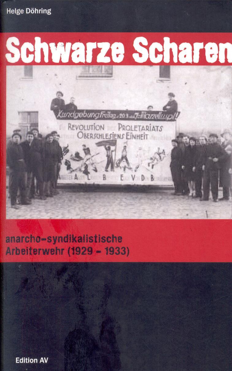 Schwarze Scharen, Helge Döring