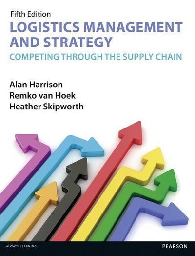 Logistics Management and Strategy