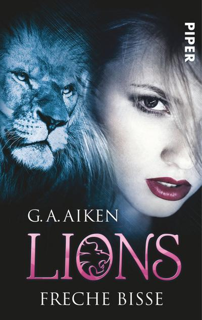 Lions 09 - Freche Bisse