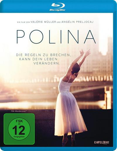 Polina (Blu-Ray)