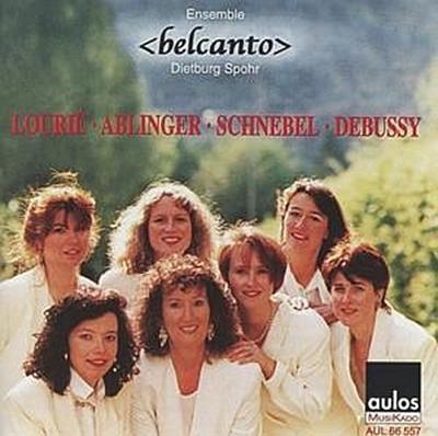Ensemble Belcanto