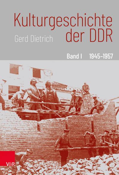 Kulturgeschichte der DDR