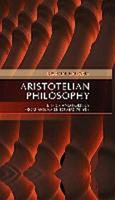 Aristotelian Philosophy