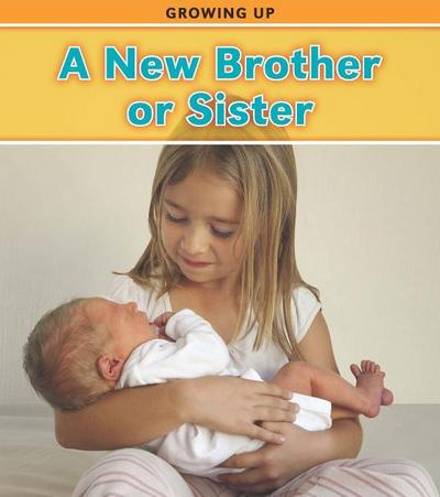 A New Brother or Sister