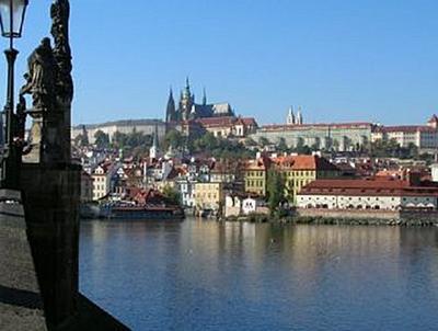 Prag - 100 Teile (Puzzle)