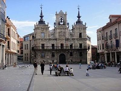 Madrid - 500 Teile (Puzzle)