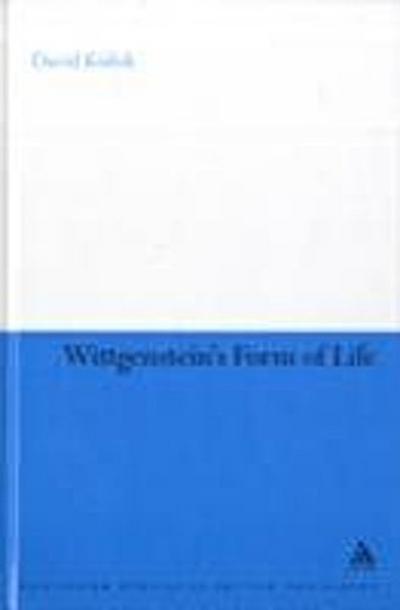 Wittgenstein's Form of Life