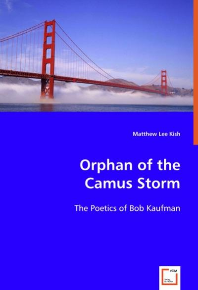 Orphan of the Camus Storm