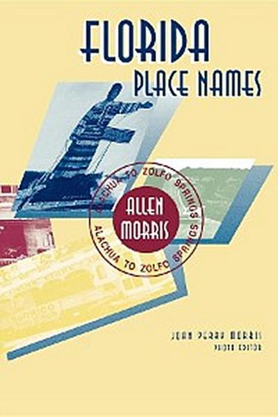 Florida Place Names