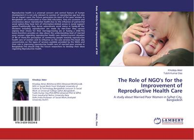 The Role of NGO's for the Improvement of Reproductive Health Care