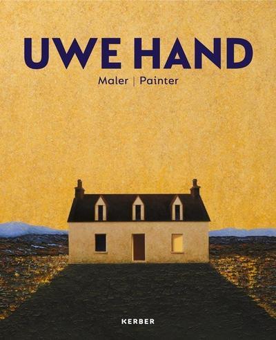 Uwe Hand - Maler   Painter