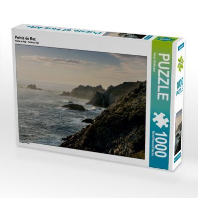 Pointe du Raz (Puzzle)