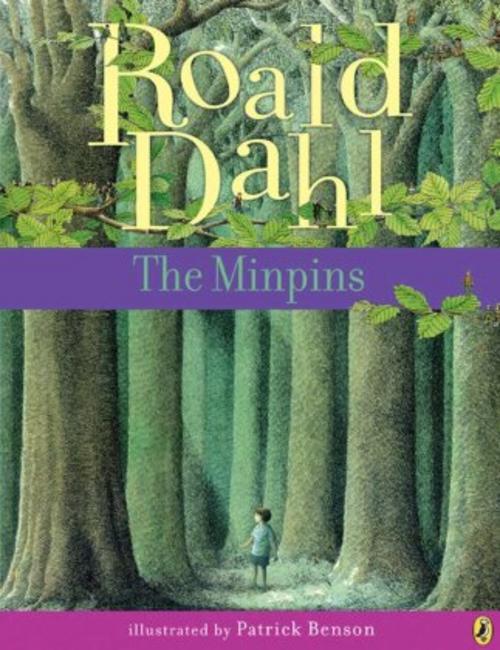 Roald Dahl ~ The Minpins 9780142414743