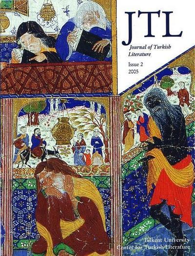 Journal of Turkish Literature: Issue 2