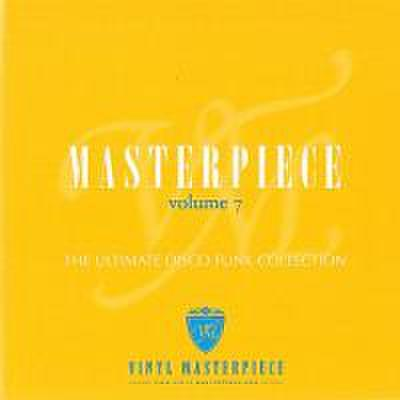 Masterpiece Vol.7