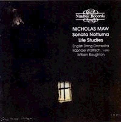 Maw Sonata Notturna