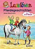 Leselöwen - Pferdegeschichten