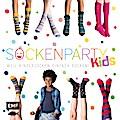 Sockenparty Kids: Weil Kindersocken einfach r ...