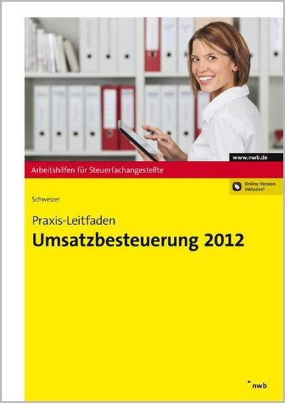 Praxis-Leitfaden Umsatzbesteuerung 2012