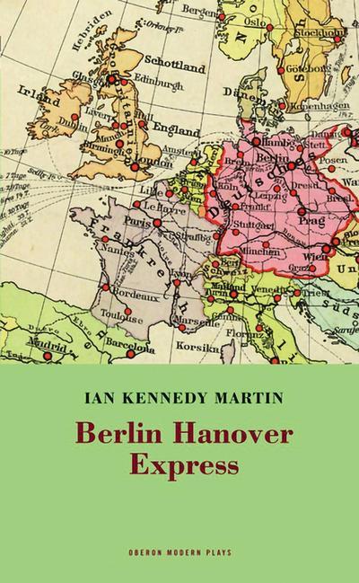 Berlin Hanover Express