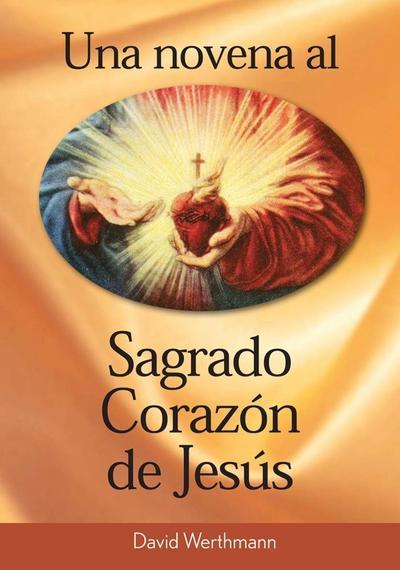 Una novena al Sagrado Corazón de Jesús