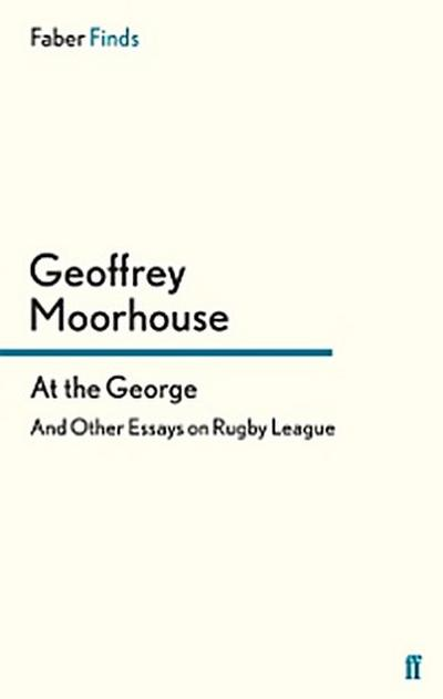 At the George