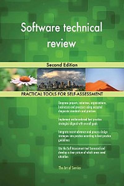 Software technical review Second Edition