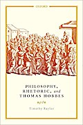 Philosophy, Rhetoric, and Thomas Hobbes
