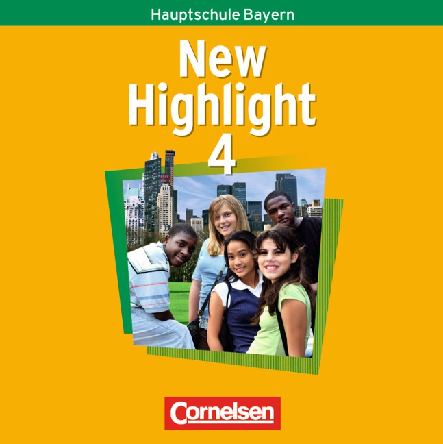 New Highlight - Bayern  9783464344361
