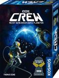 Die Crew - Auf der Suche nach dem 9. Planeten (Kinderspiel)