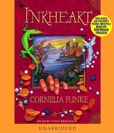 Inkheart. 14 CDs