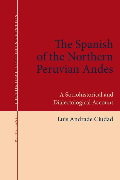 Spanish of the Northern Peruvian Andes