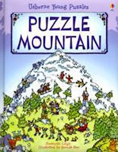 Young Puzzles Puzzle Mountain