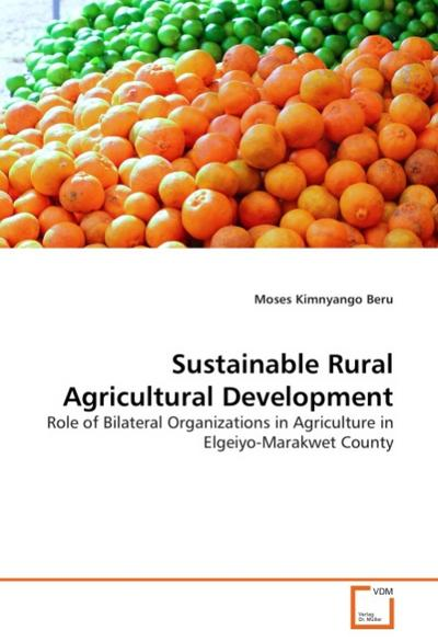 Sustainable Rural Agricultural Development