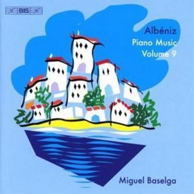 Klavierwerke Vol.9