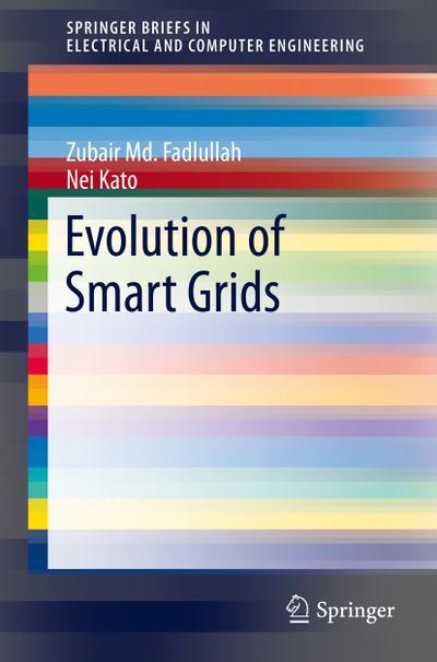 Evolution of Smart Grids