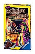 Schoko-Hexe (Kartenspiel)