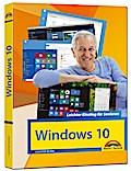 Windows 10 Leichter Einstieg für Senioren: Se ...