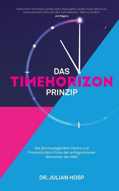 DAS TIMEHORIZON PRINZIP