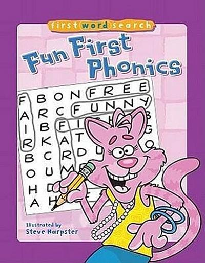 Fun First Phonics