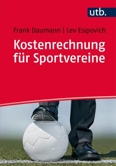 Kostenrechnung für Sportvereine
