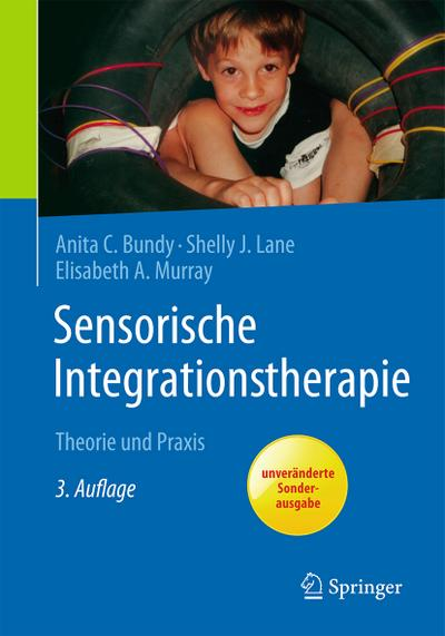 Sensorische Integrationstherapie